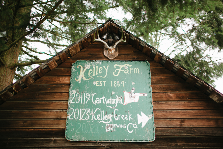 Kelley Farm Seattle Wedding 01