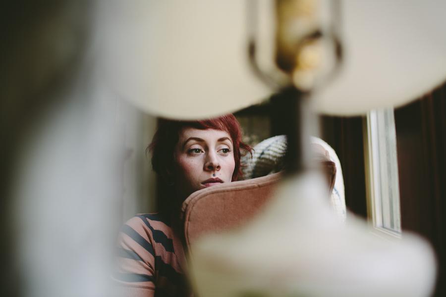 Portland Portrait Photographer // Brit 03