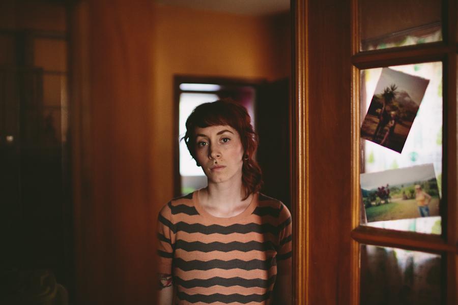 Portland Portrait Photographer // Brit 11