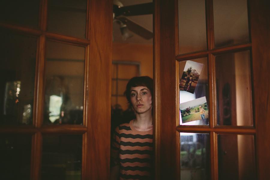 Portland Portrait Photographer // Brit 12