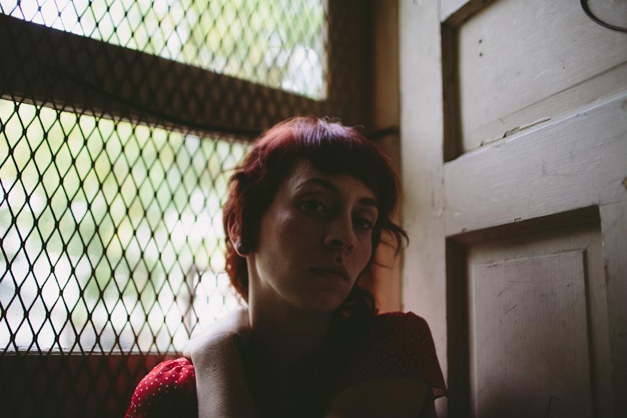 Portland Portrait Photographer // Brit 27