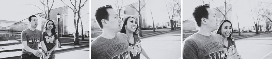 university of washington engagement photos 12