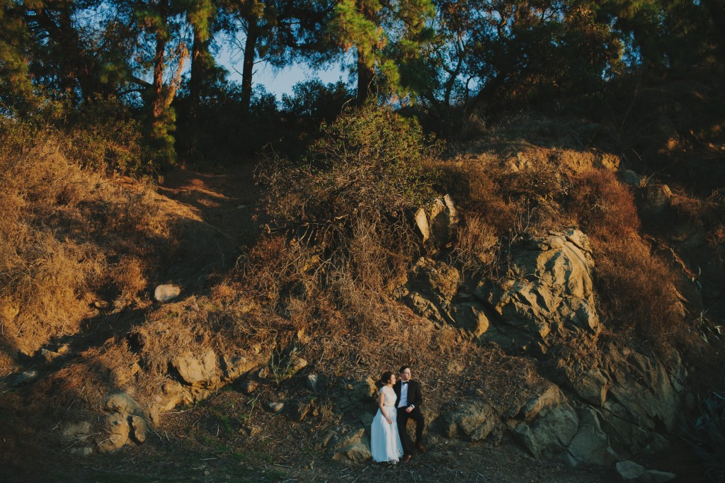 hollywood wedding photographer 5