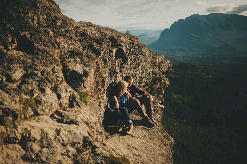Rattlesnake Ridge Engagement-34